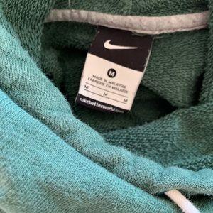 Nike Tops - Nike Funnel-neck Hoodie